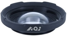 AOI UAL 05 0.75X M52 Underwater Wide Angle Air Lens