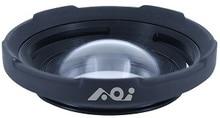 Aoi UAL 05 0.75x m52 lente de ar grande angular subaquático