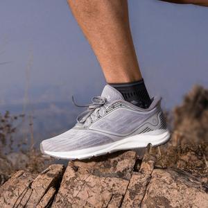 Image 3 - Amazfit אנטילופה אור חיצוני ריצה נעלי גודייר גומי החלקה הלם להפחית תמיכה חכם שבב לxiaomi Mijia 2 נעליים