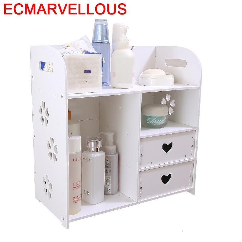 Szafka Do Lazienki Mueble Organizador Toilette Rangement Furniture Vanity Armario Banheiro Meuble Salle De Bain Bathroom Cabinet