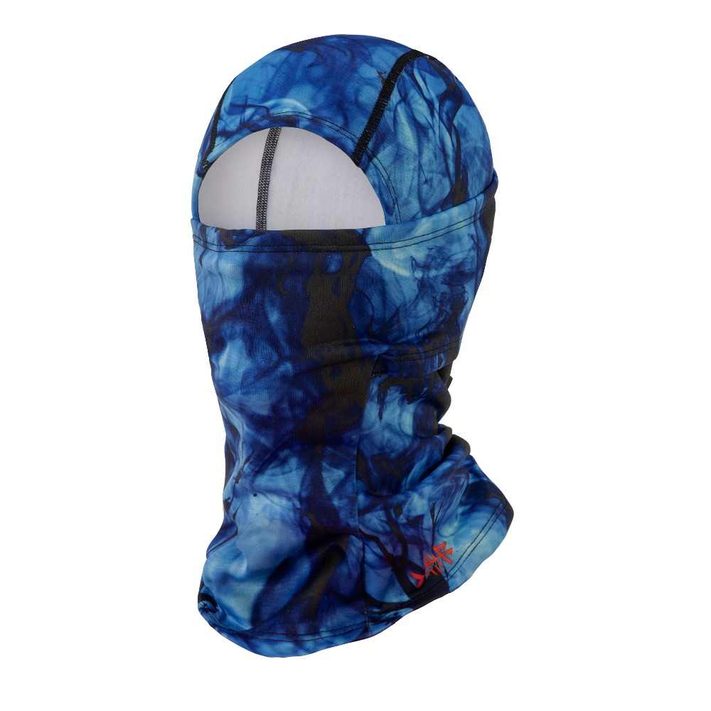 1 Cold weather face protection