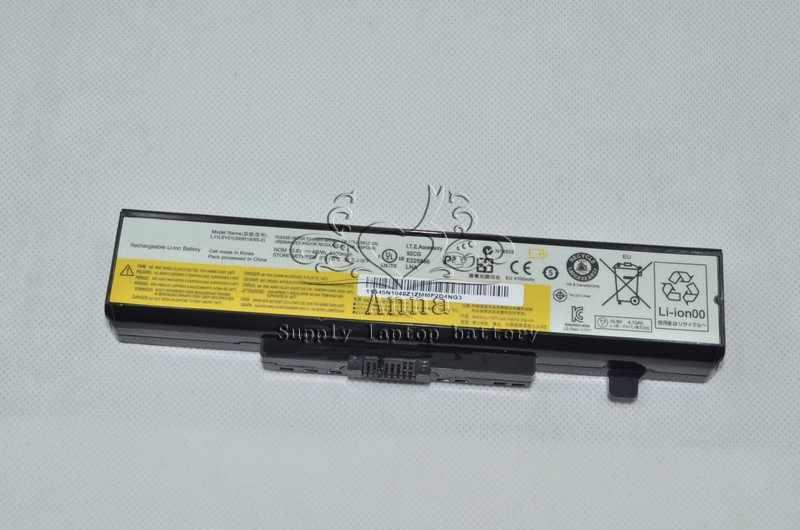 JIGU الأصلي بطارية لينوفو ل ينوفو G400 G405 G410 G480 G485 G500 G505 G510 G580 G700 G710 Y480 Y485 Y580 P N