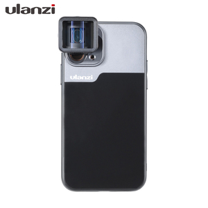 Image 1 - Coque téléphone Ulanzi pour iPhone 8P X XS XR 11 Pro Max Samsung S10 Note10 Plus HUAWEI P30 Mate30 Pro Google PixeL 4 4XL Oneplus 7pro