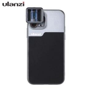 Image 1 - Ulanzi funda de teléfono para iPhone, protector de móvil para iPhone 8P X XS XR 11 Pro Max Samsung S10 Note10 Plus HUAWEI P30 Mate30 Pro Google PixeL 4 4XL Oneplus 7pro