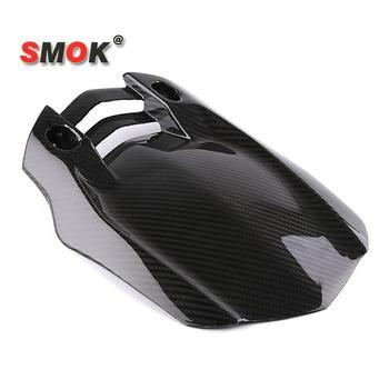 SMOK-guardabarros trasero de fibra de carbono para Yamaha MT10 FZ10, accesorios de...