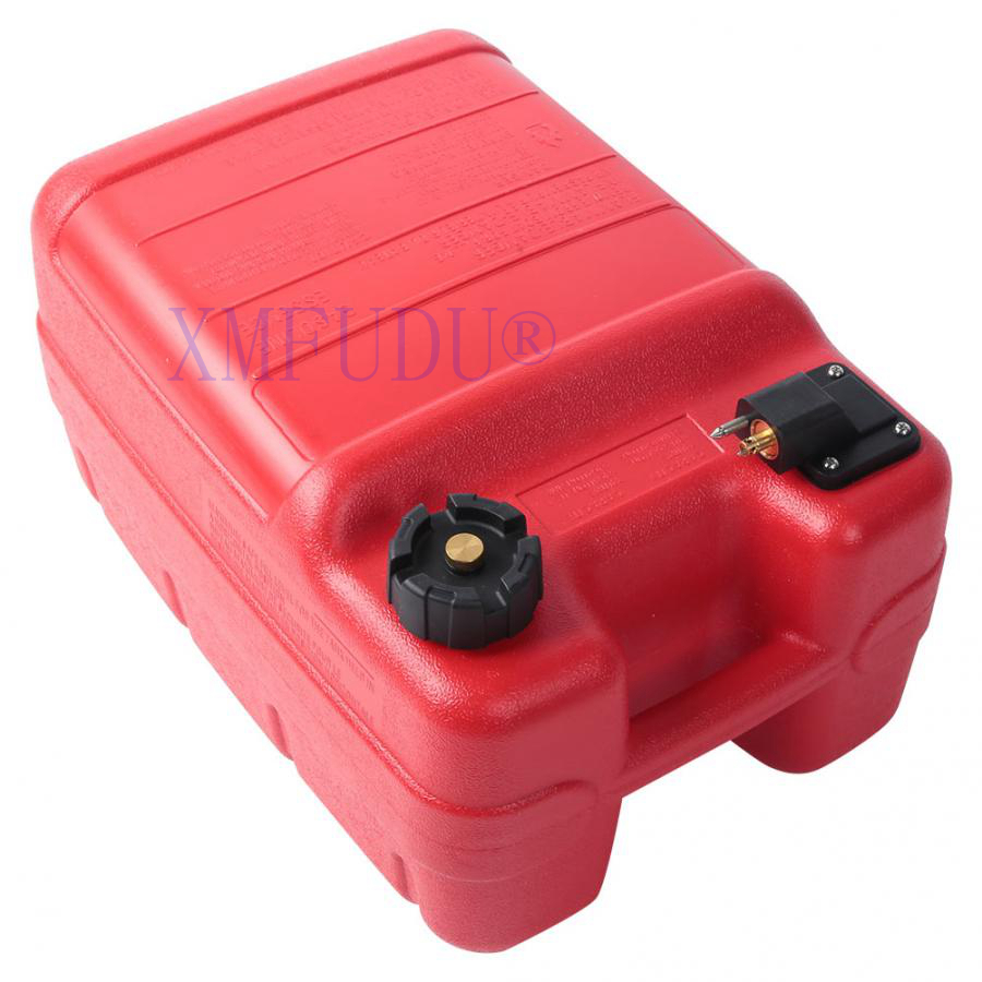 24L Fuel Tank Assembly For Yamaha Outboard Motor 22.6 LITRE - Marine Tinnie Outboard Portable Universal Petrol 24L