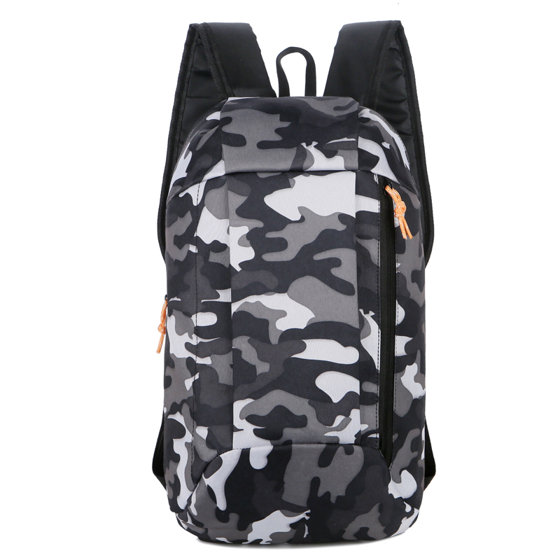Outdoor Children Sports Backpack Kids Travel Mini Hiking Camping Bags 10L Capacity EDF88