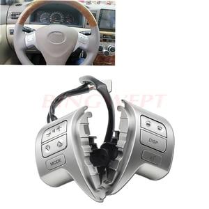 Image 1 - Schnelle Lieferung! Neue Lenkrad Control Taste schalter Für Toyota corolla 2007 2016 84250 02200 8425002200