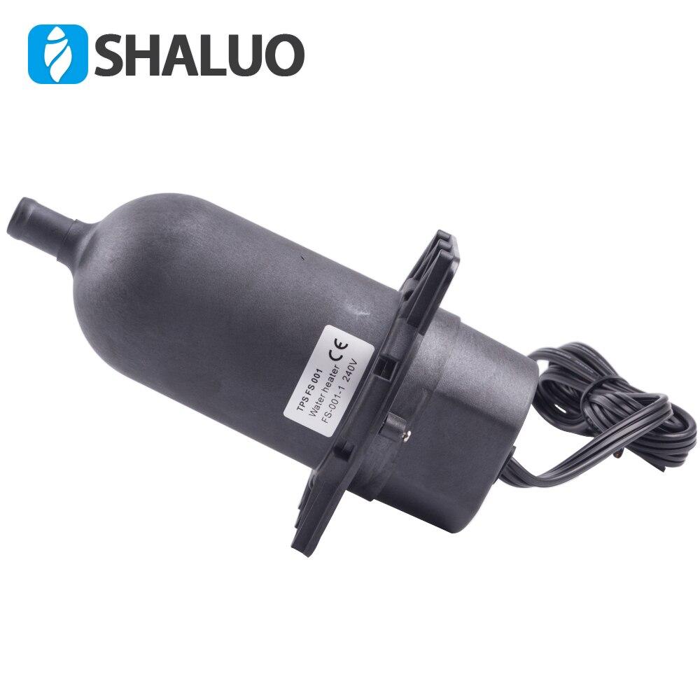 aquecedor de agua preheater motor eletrico aquecedor 05