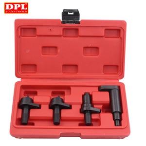 Image 1 - Engine Timing Locking Tool Kit 3 Cylinder For VW Polo Lupo Fox 1.2 OHC 6v 12v
