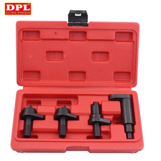 Motor Timing Locking Tool Kit 3 Cilinder Voor Vw Polo Lupo Vos 1.2 Ohc 6V 12V