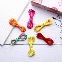 Baby Teether Accessories Teething Necklace Cord DIY For Jewelry Charms Necklace