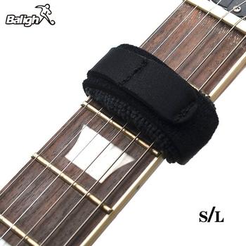 Balight gitara Fret struny wyciszenie hałasu gitara Beam Tape Damper Muter okłady gitara Beam Tape Bass struny do Ukulele Instruments tanie i dobre opinie CN (pochodzenie) TX001 NONE STROIK 200g
