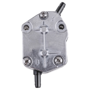 Image 5 - 1 Pcs Boat Outboard Motor Fuel Pump Replacement For Yamaha 30HP 200HP Parsun Tohatsu Suzuki Outboard Engine Etc Boat Accessories
