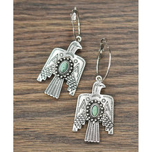 Fashion Nation Tribal Eagle Dangle Earring Classic Vintage Women Earrings Jewelry for Female Gift Aretes De Mujer Modernos 2020(China)