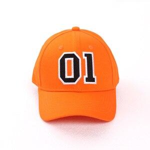 Генерал ли 01 хлопчатобумажной ткани с вышитыми кружевными узорами, головной убор для косплея оранжевый славная мальчиков дутики, регулируемая бейсболка|Аксессуары для костюмов|   | АлиЭкспресс