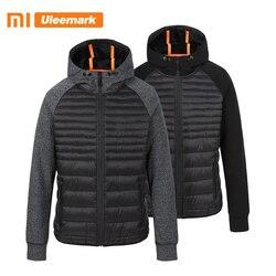 Мужская спортивная куртка с хлопковой подкладкой Xiaomi Uleemark