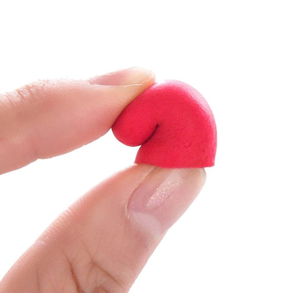 Comfort Earplugs Noise Reduction Foam Soft Ear Plugs Noise Reduction Earplugs Protective For Sleep Slow Rebound Earplugs