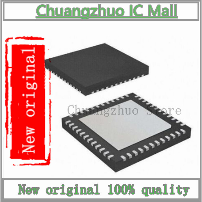 10 unids/lote SAM2695 QFN48 SMD IC Chip original nuevo Módulo transceptor CC1352P SMD IoT, SUB-1GHz, 2,4 GHz, 433MHz, módulo E79-400DM2005S ARM