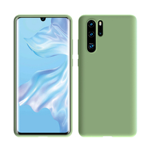 Luxury Shockproof Silicon Case For Huawei P30 Pro Silicone P 30 Mate 20Pro Phone Back Cover P30Pro Mate20pro