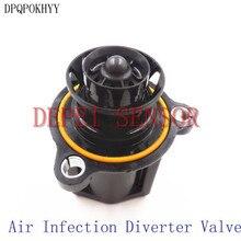 DPQPOKHYY Turbo Turbocompressore Cut Off Valvola Solenoide Per Volkswagen Passat Eos CC AUDI A3 A4 A5 Q5 TT OEM 06H145710D