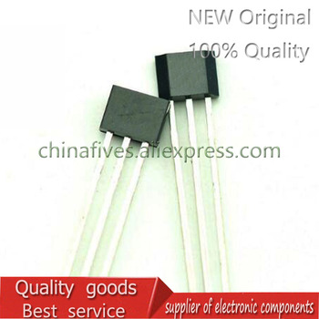 100pcs/lot New 2SA733 A733 TO-92 Transistor PNP Transistor image