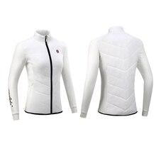 PGM зимняя женская ветровка для гольфа сохраняющая тепло тонкая куртка для гольфа одежда для гольфа женский утепленный хлопковый пуховик