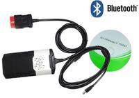 v3 0 2019 obd2 best V3.0 PCB VD DS150E CDP 2016.R0 keygen as wow diagnostic tool with bluetooth 8 pcs car cables for delphi autocom (5)