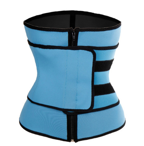 Ftness Sports Belt For Men Women Abdomen Postpartum Shaping Sweat-absorbent Protection Waistband Designer Belts High Quality 4