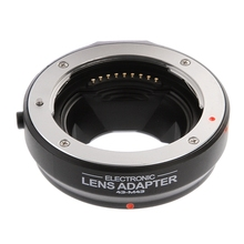 Auto Focus Lens Mount Adapter Ring for Four Thirds 4 3 Lens for Olympus OM D