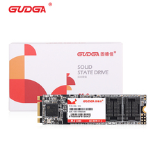 GUDGA M.2 NGFF SATA ssd m2 ssd 1tb 2tb 256GB 512GB ssd sata Internal Hard Drives Disk Solid States HDD For Desktop PC Laptop