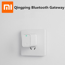 2019 Neue Xiaomi Smart Cleargrass Bluetooth/Wifi Gateway Hub Arbeit Mit Mijia Bluetooth Sub gerät Smart Home