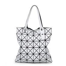 Сумки bao для женщин 2020 Лидер продаж дамская сумочка Геометрическая