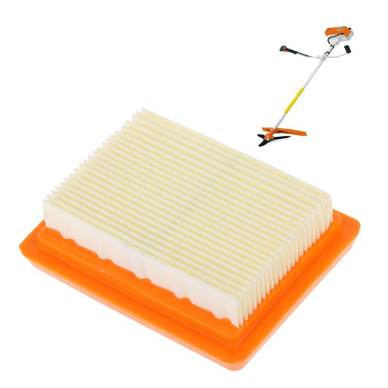 Air Filter Replacement For STIHL Trimmer FS120 FS200 FS250 FS300 FS350 Chainsaw PXPC