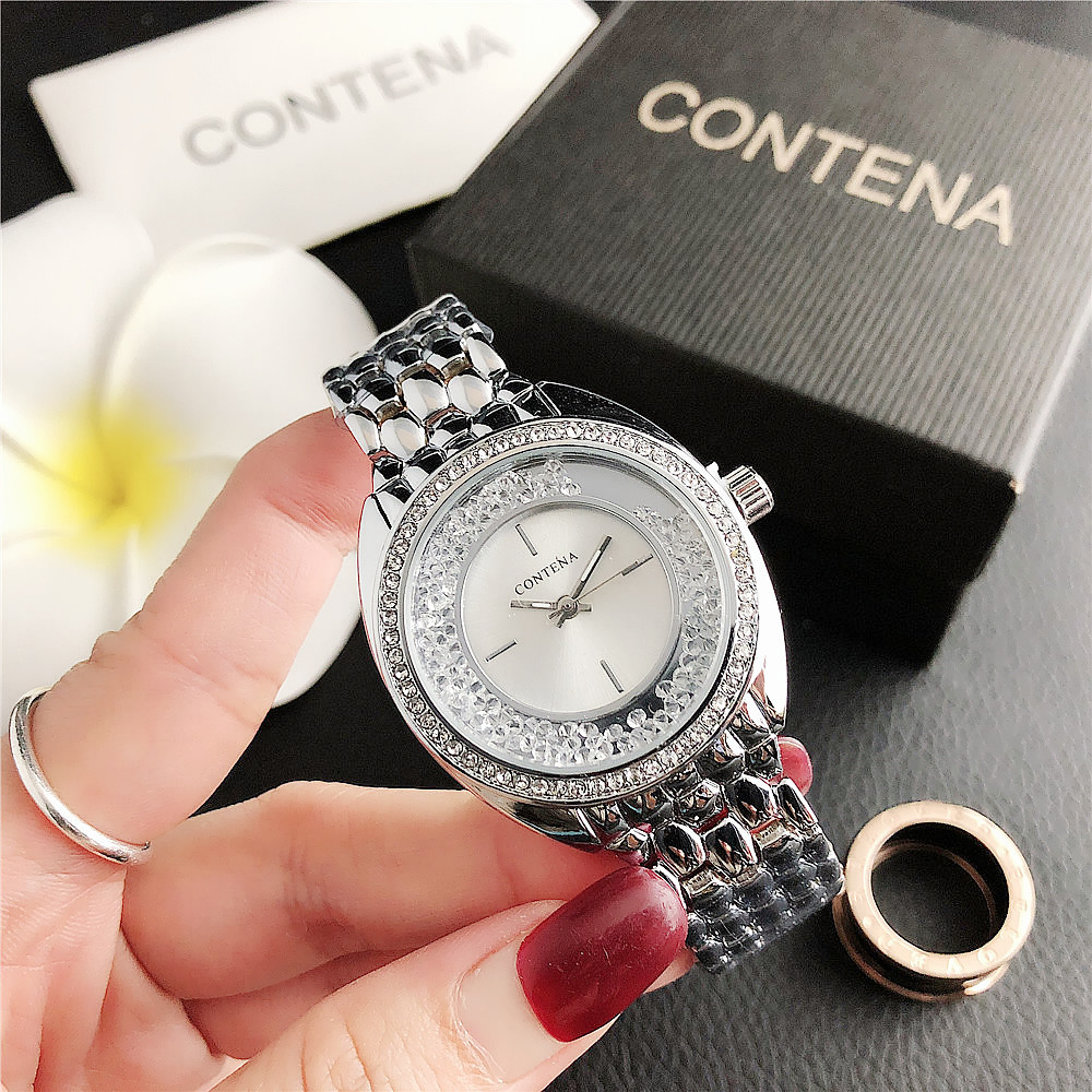 1026     Foreign Trade Ladies Watch Casual Watch  Quartz Watch