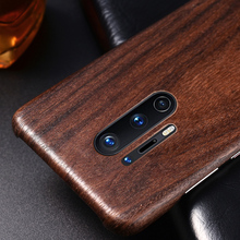 Natural Wooden phone case FOR Oneplus 8