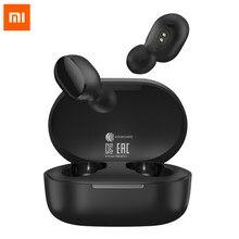* Première mondiale * Xiaomi mi true wireless écouteurs de base 2s Bluetooth 5.0 contrôle tactile TWS écouteurs mode de jeu USB C casque