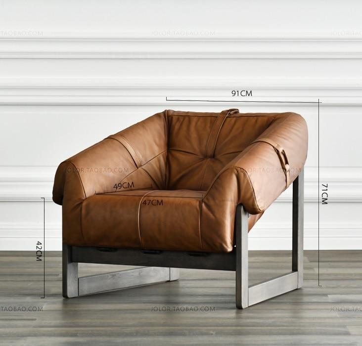 Denmark Design Lounge Chair Sofa