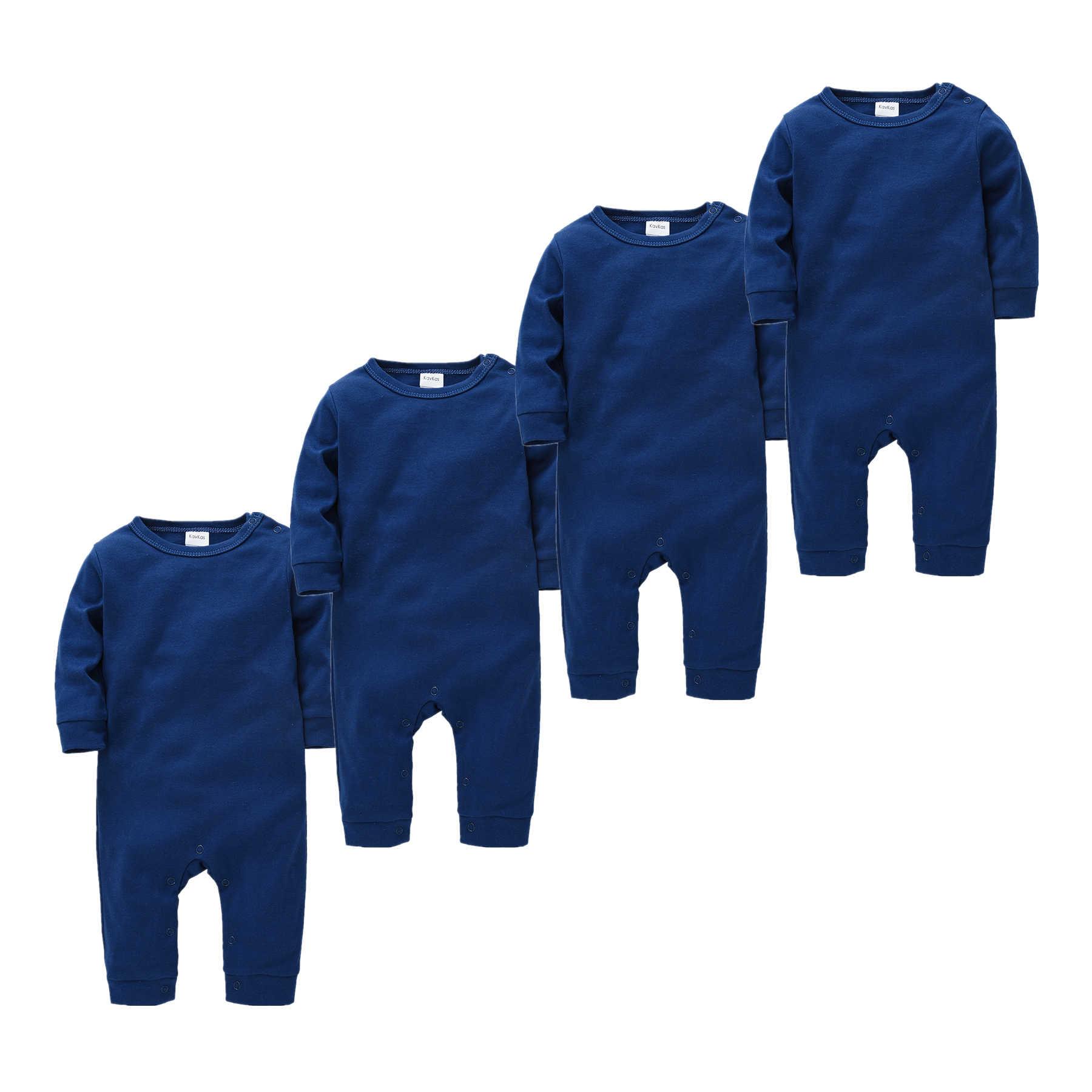 0-18M Roupas Bebe De Chắc Chắn Rompers Bebe Fille Cotton Jumpsuit Onesies Roupa Bebe De Sơ Sinh Đèn Ngủ Cho Bé bé Trai Pjiamas 0-18M