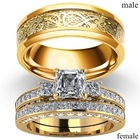 Luxury Gold Colors W...