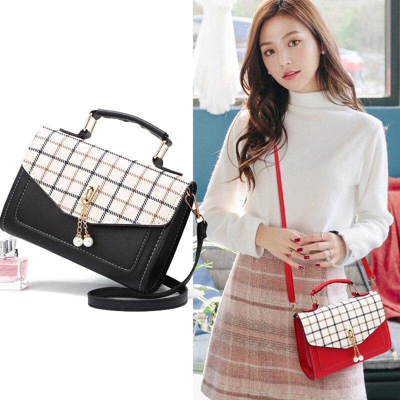 Luxury Handbags Women Bags Designer Shoulder Messenger Bag Crossbody Bags For Women Sac A Main Femme Blsos Mujer De Marca Famosa