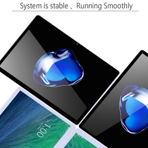 Image 5 - 2020 Best selling 10.1 inch 3G Phone Call Tablet Pc Android 7.0 Quad Core Google Play BDF Brand Dual SIM Cards WiFi Tablets 10