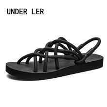 Сандалии пляжные для мужчин и женщин спортивная обувь без застежки