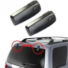 Для Ford Escape 2008-2012 задний стеклоподъемник ворота стеклянный шарнир комплект RH& LH Escape Mariner 8L8Z78420A68D