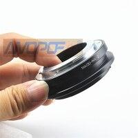 Adaptador da nikon s-nikon z para a lente da montagem da nikon à câmara nikon z da montagem z6 z7