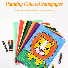 Paper Painting Pastels Chalks Crayons Graffiti-Oil Art DIY Card/craft Colored Children