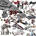 StarWars Millennium Kaiser KRAWATTE Kämpfer Bausteine Kompatibel Lepining Spielzeug Kinder Mit Star Wars Falcon Spielzeug Geschenk