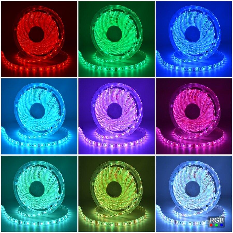 RGB发光图