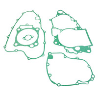 For HONDA CRF450R CRF 450R 450 R 02 06 2002 2006 Motorcycle Parts Engines Crankcase Covers Cylinder Gasket kit set