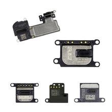 2 шт./лот, новинка, наушники, динамик, звуковой приемник, гибкий кабель для iPhone 5, 5c, 5S, SE, 6, 6 S, 7, 8 Plus, X, XR, XS, запасные части